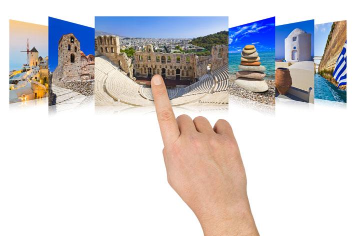 Acuerdos Comerciales con Agencias de Viajes