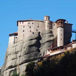 12DIAS Viaje Grecia al Volante - Gran Peloponeso + Delfos + Meteora Total