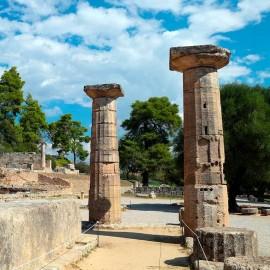 14DIAS Viaje Grecia al Volante - Gran Tour Grecia Clásica en Coche