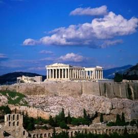 Excursión Visita de Atenas Panorámica y Acrópolis