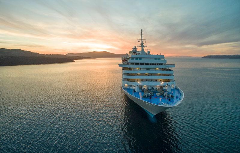 Crucero Islas Griegas Celestyal